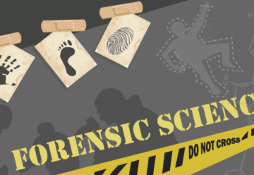 Forensic science technology