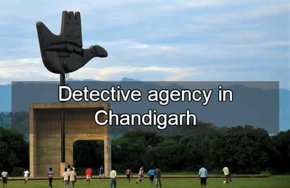 Detective Agency in Chandigarh, detectives in Chandigarh, Chandigarh detectives, Chandigarh detective agency,