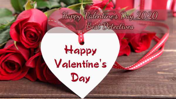 Best Gifts 2020 For Her HAPPY VALENTINE'S DAY 2020 GIFT FOR HER ON LOVERS DAY