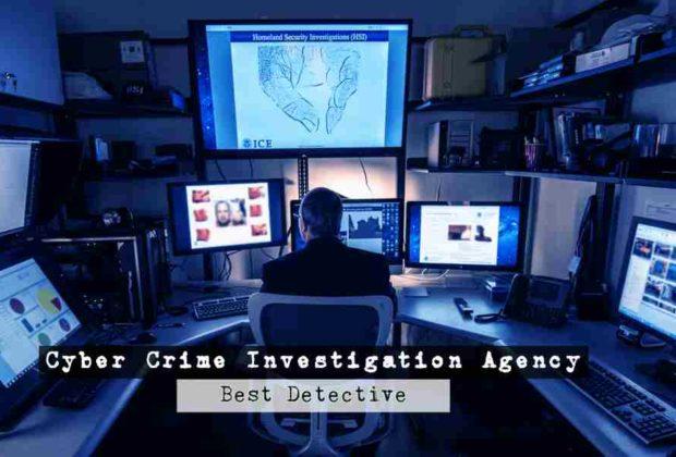 cyber investigation agency in Delhi, digital forensic & investigation agency, internet crime investigation agency in delhi,