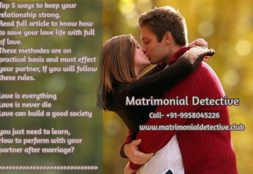 Pre Matrimonial investigation, Marriage investigation, pre matrimonial investigation delhi,