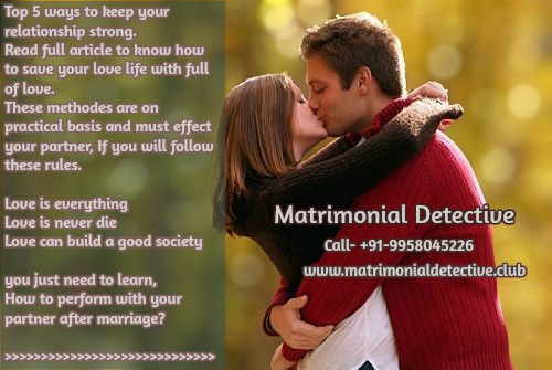 Pre Matrimonial investigation, Marriage investigation, pre matrimonial investigation delhi,