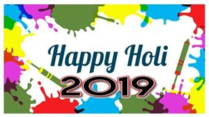 Holi 2019 download images Songs Greating