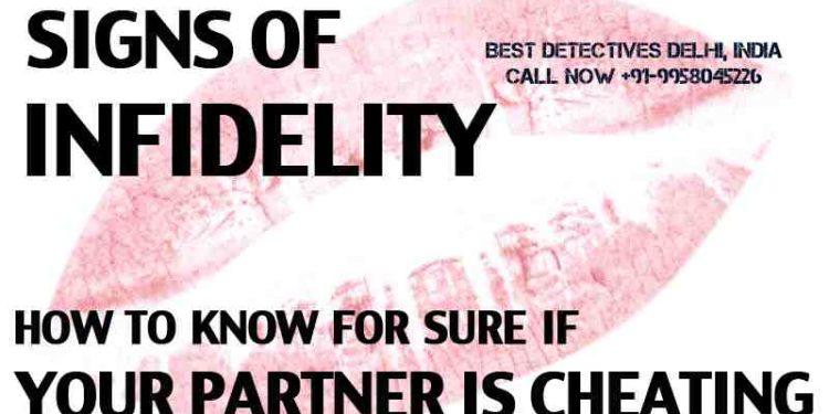 signs of infidelity, infidelity,