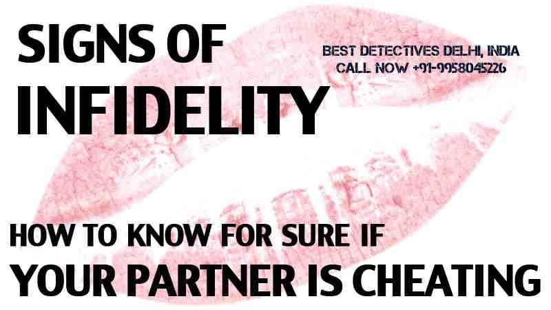 signs of infidelity, infidelity,